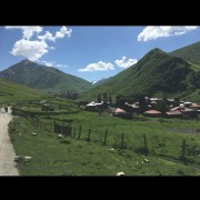 Songs from Svaneti